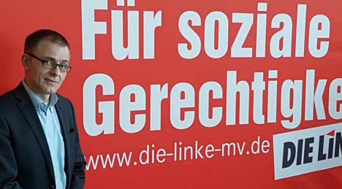 Ihr Kandidat zur Bundestagswahl