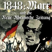 Marx als Chefredakteur der Neuen Rheinischen Zeitung @ Treff im Lindengarten | Wismar | Mecklenburg-Vorpommern | Deutschland