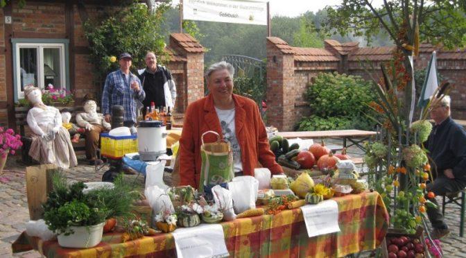 Gadebuscher Herbstmarkt