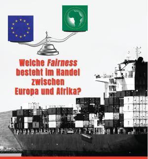 Welche Fairness besteht im Handel zwischen der EU & Afrika? @ St. Nikolai Kirche | Wismar | Mecklenburg-Vorpommern | Deutschland