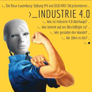 Industrie 4.0 @ TGZ Wismar | Wismar | Mecklenburg-Vorpommern | Deutschland