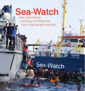 Sea-Watch – zivile Lebensretter unterwegs im Mittelmeer @ St. Nikolai Kirche | Wismar | Mecklenburg-Vorpommern | Deutschland