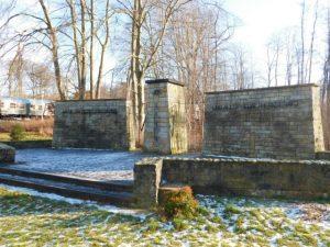Gedenken an die Opfer des Nationalsozialismus @ Gadebusch