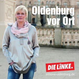 """Oldenburg vor Ort"" @ Boltenhagen"