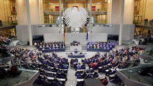 Wanderausstellung des Deutschen Bundestages @ Rathaus Wismar