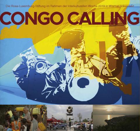 Congo Calling – ein Film über den Sinn von Entwicklungshilfe @ Filmbüro