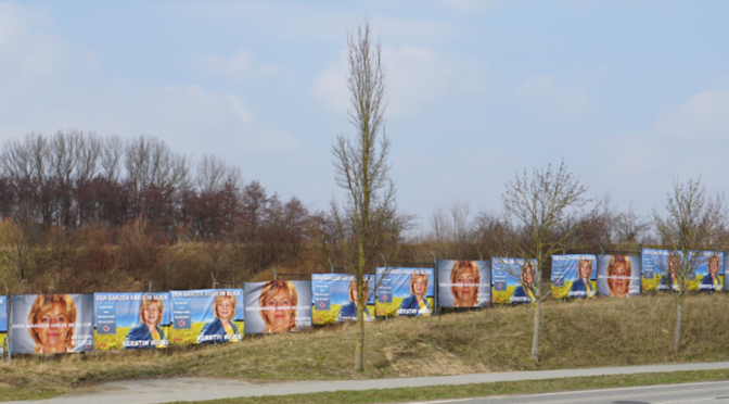 Die Stadt Grevesmühlen als Wahlhelfer der Landrätin?