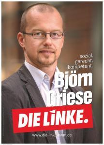 Björn Griese