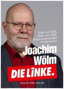 Joachim Wölm