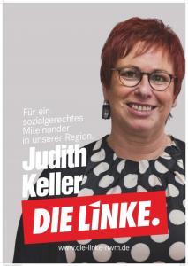 Judith Keller