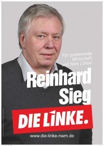 Reinhard Sieg