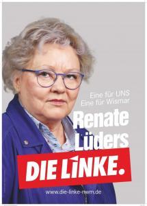 Renate Lüders