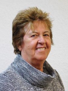 Brigitte Mehwald, 72 Jahre, Rentnerin