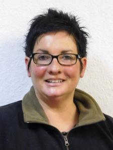 Christiane Fichte, 53 Jahre, Personalreferentin