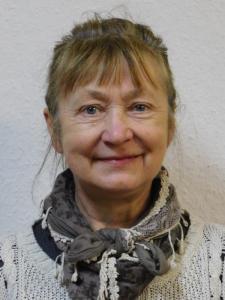 Heidrun Horn, 61 Jahre, EU-Rentnerin, verheiratet, 3 Kinder