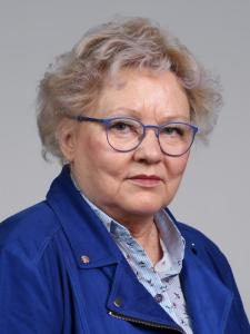 Renate Lüders