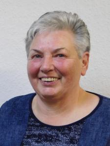 Sonja Weise, 67 Jahre, Diplomlehrerin/ Rentnerin, Fraktionsvorsitzende