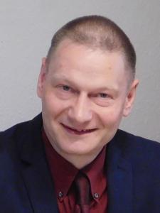 Thomas Konieczny, 50 Jahre, Polizeibeamter, verheiratet, 3 Kinder