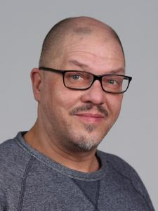 Udo Müller, 53 Jahre, Lehrer