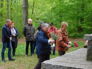 8. Mai in Gadebusch