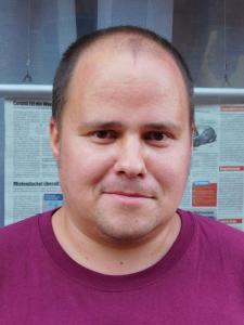 Mirko Behlke  (sachkundiger Einwohner)