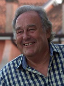 Thomas Baden