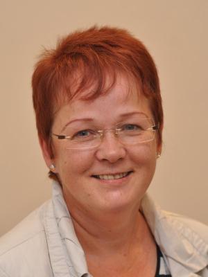 Christa Hagemann