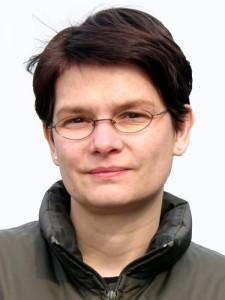 Marion Wienecke