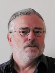 Roland Kargel