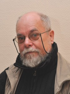 Thomas Baudis